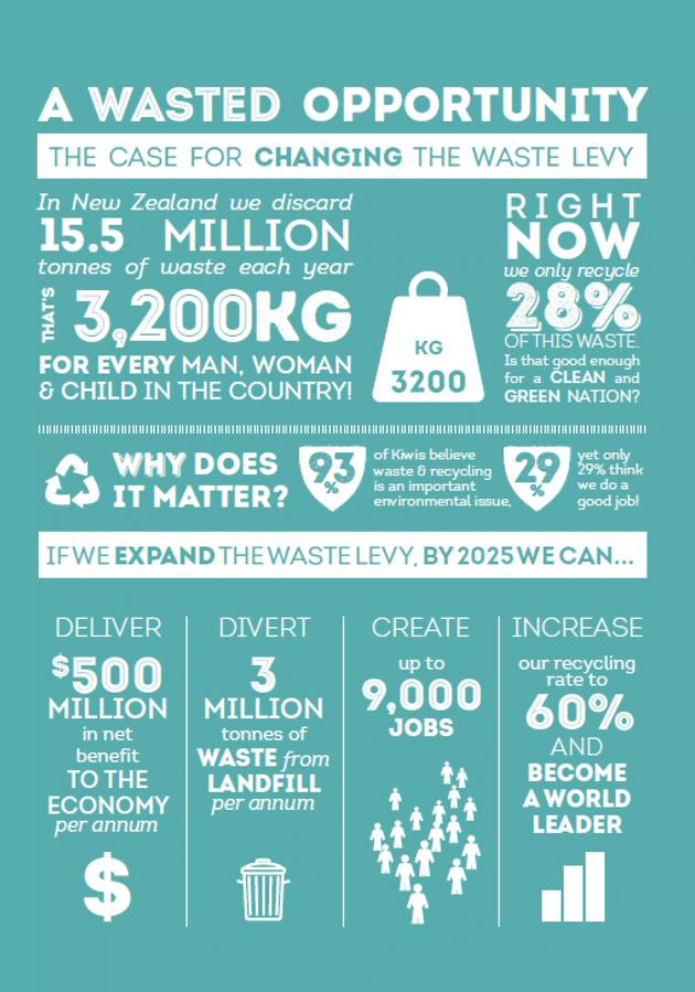 NZ Infographic
