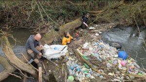 Harriet Alvis - Clean Rivers Cleaner Seas